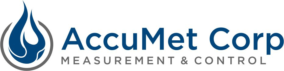 AccuMet Corp. Logo