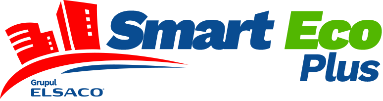 SMART ECO PLUS S.R.L. Logo
