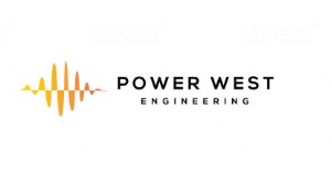Power West Engineering LLC Logo
