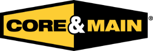 Core & Main LP (LTD, MO) Logo